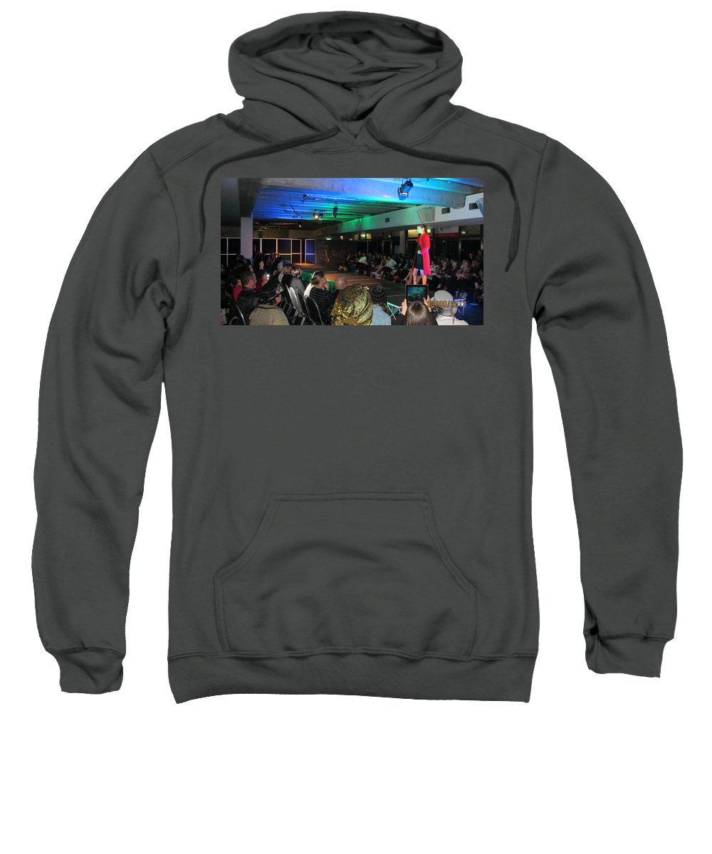 Marketing Ideas Sweatshirt featuring the photograph Marketing Ideas by Engagenz