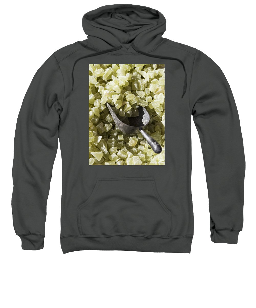 Marmalade Sweatshirt featuring the photograph Marmalade by Lasse Ansaharju