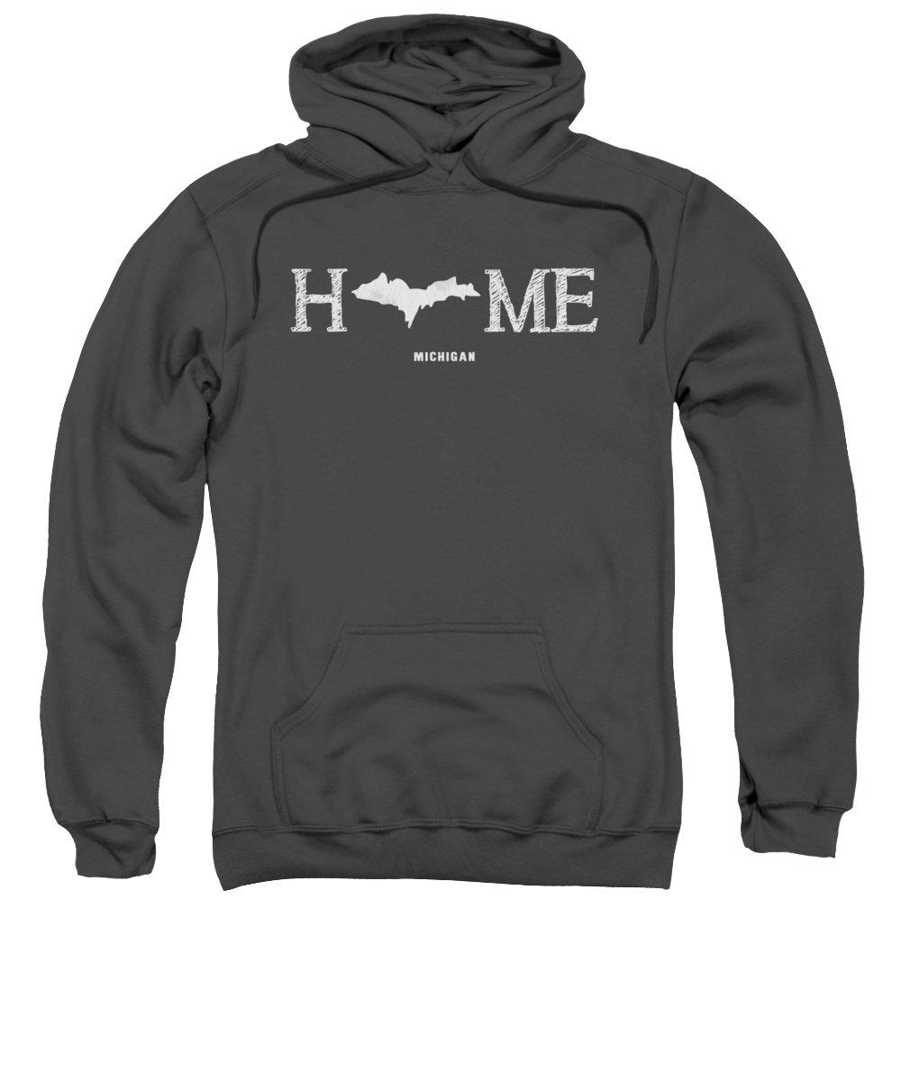 University Of Michigan Hooded Sweatshirts T-Shirts