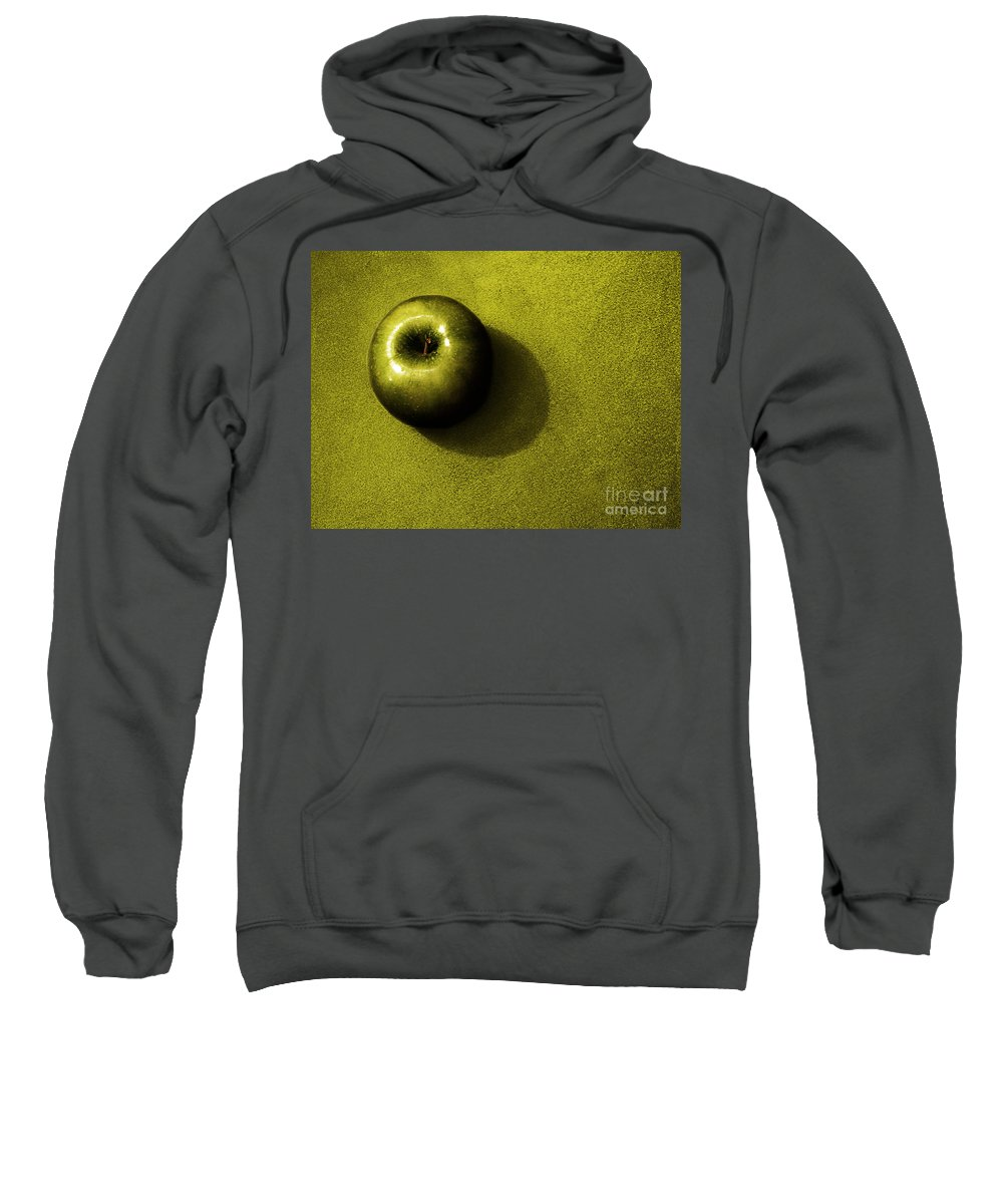 Life Sweatshirt featuring the photograph Monastery by Dana DiPasquale