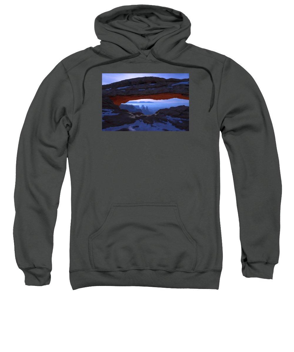 Canyonlands Hooded Sweatshirts T-Shirts