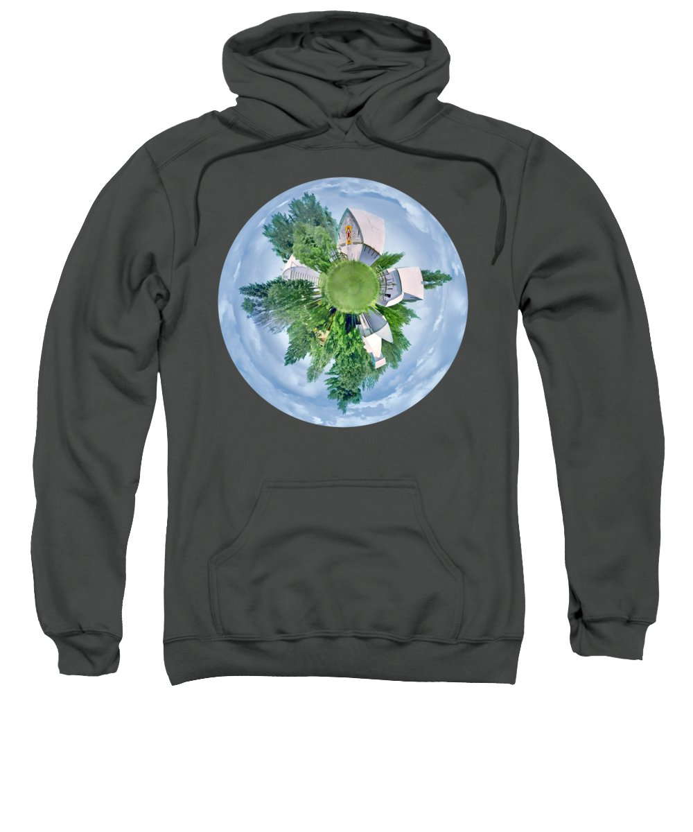 Silo Photographs Hooded Sweatshirts T-Shirts