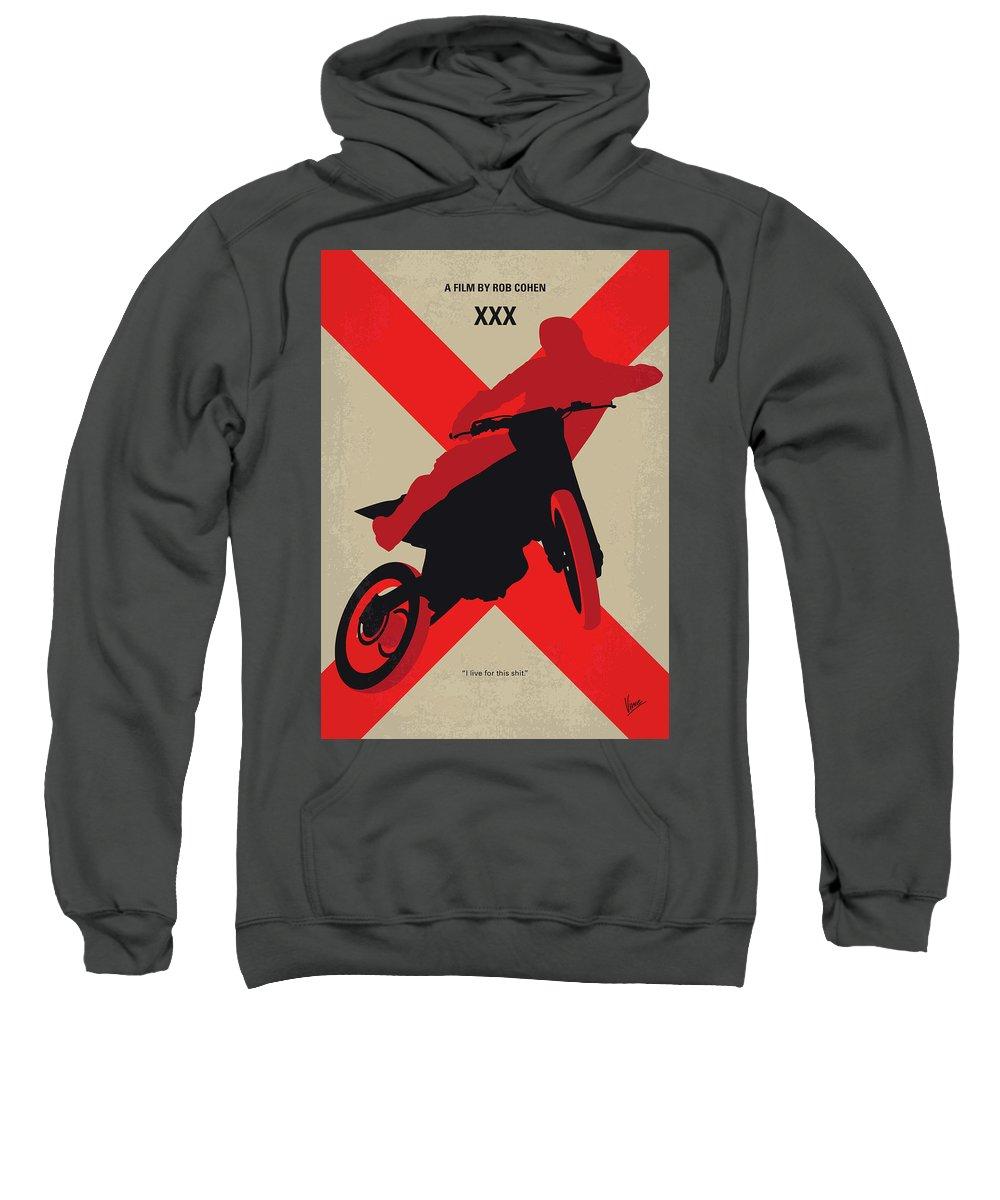 Xxx Sweatshirts