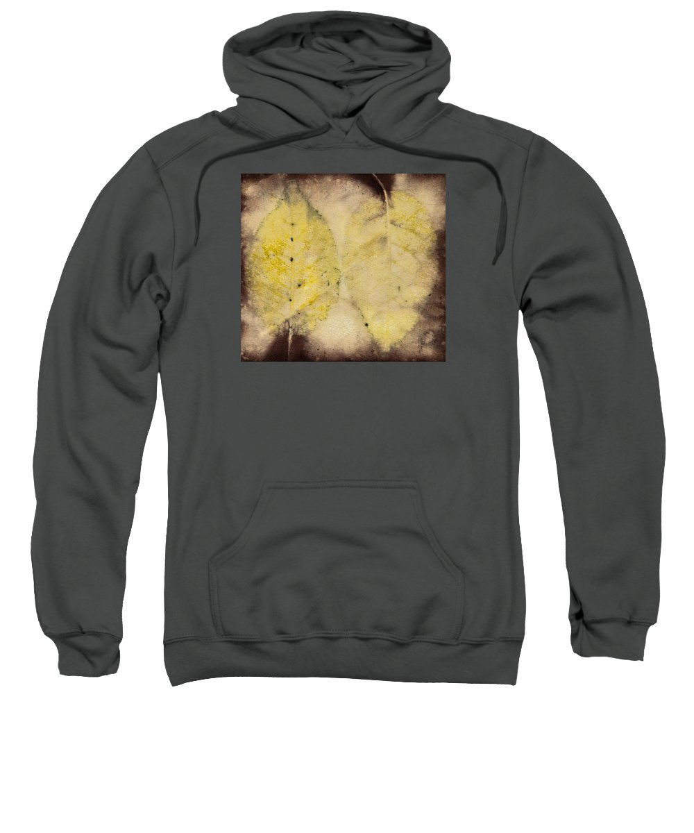 Jan Sweatshirt featuring the photograph Number 55 by Jan Durham