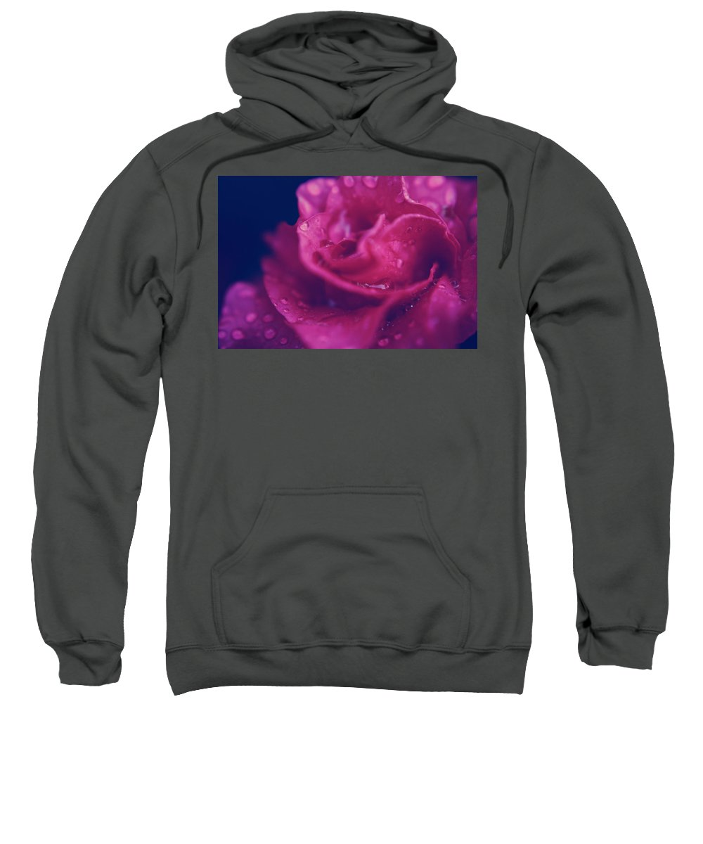 Azalea Sweatshirt featuring the photograph Once You Know What Love Is by Laurie Search