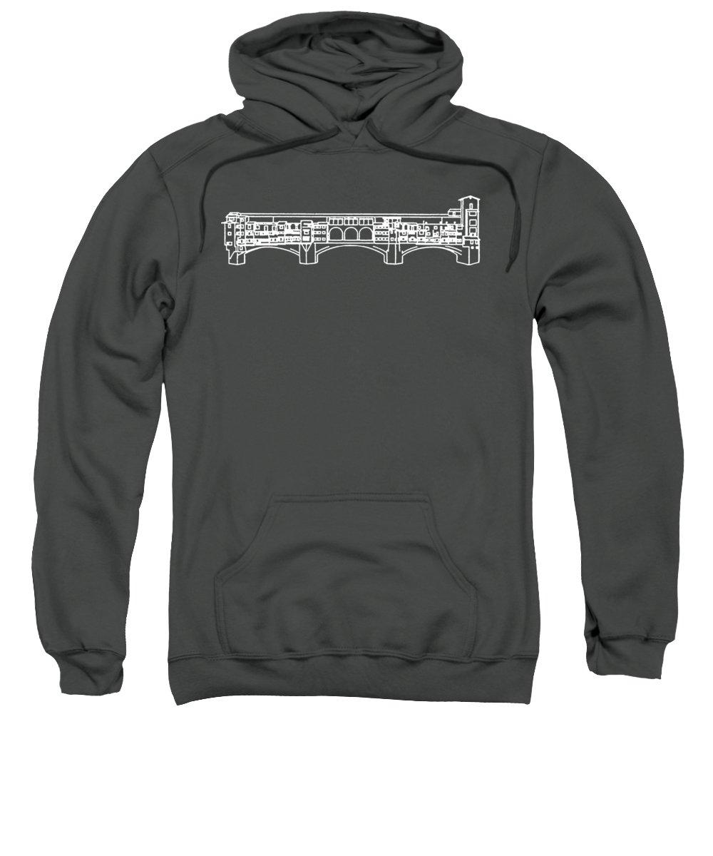Florence Hooded Sweatshirts T-Shirts
