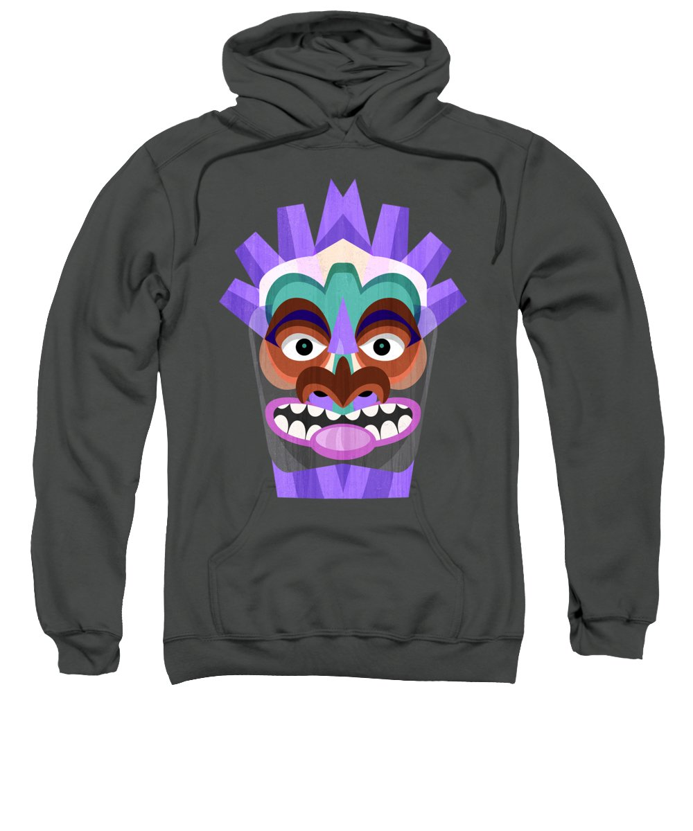 Maori Hooded Sweatshirts T-Shirts