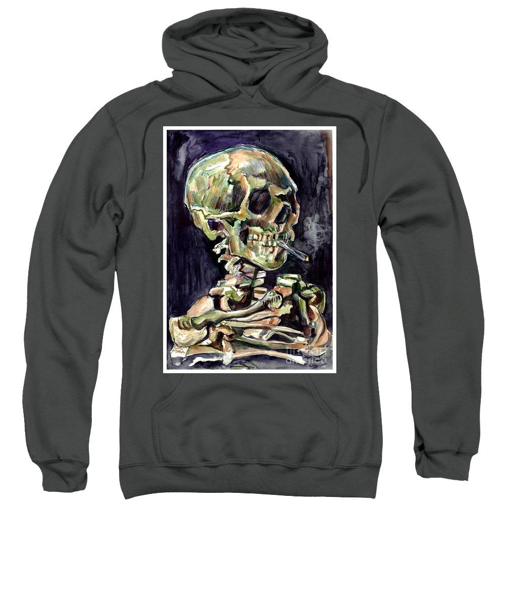 Signac Paintings Hooded Sweatshirts T-Shirts