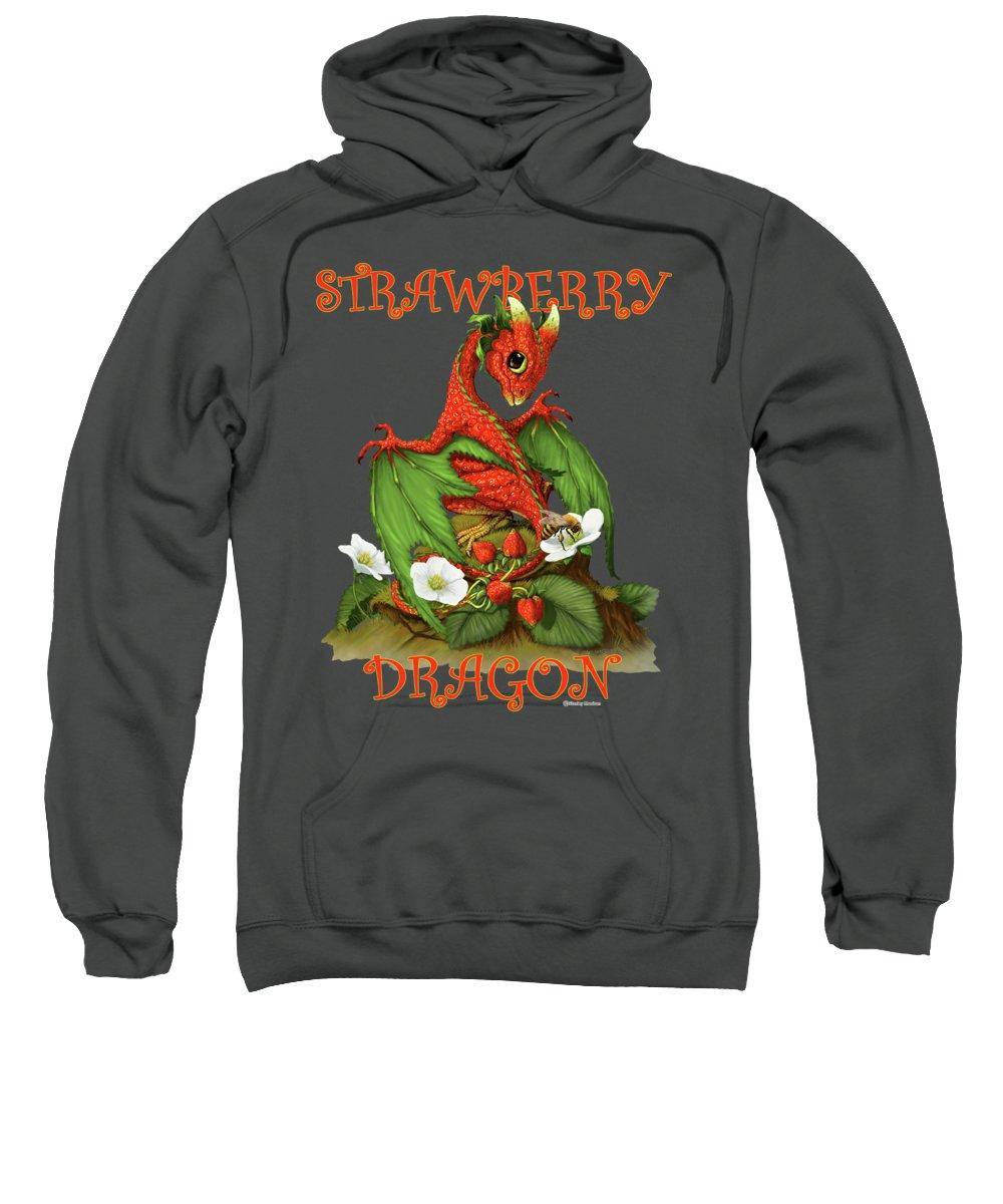 Dragon Sweatshirts