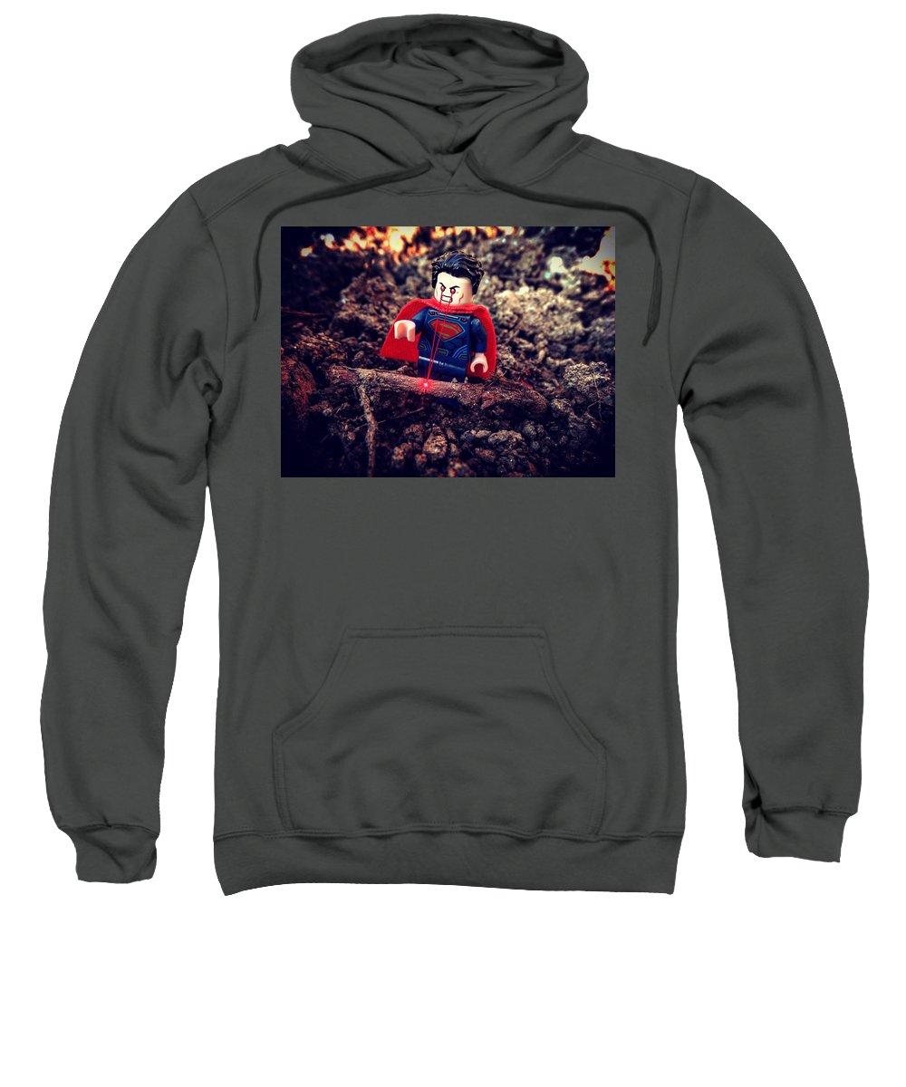 Superhero Sweatshirts