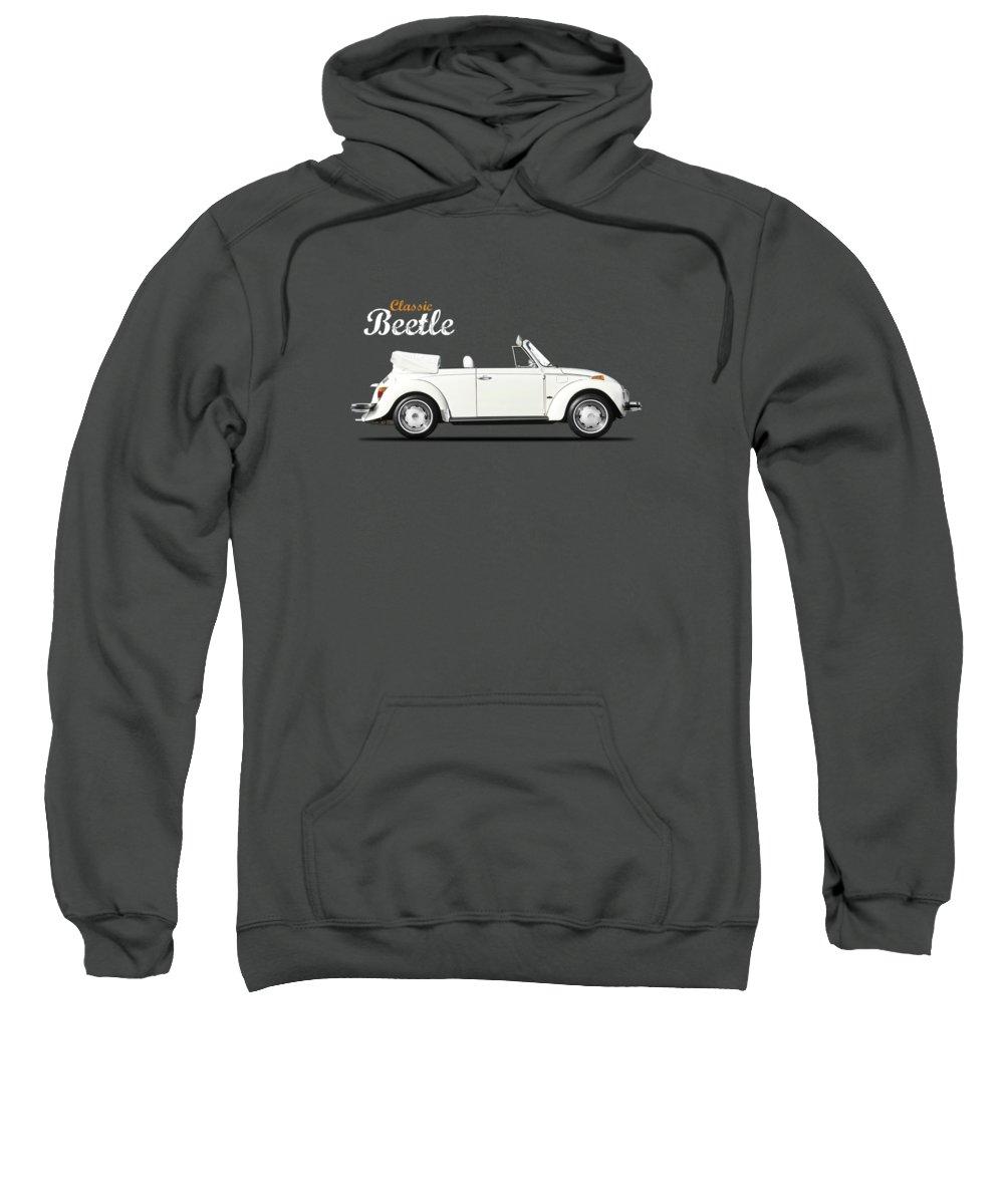 Volkswagen Sweatshirts
