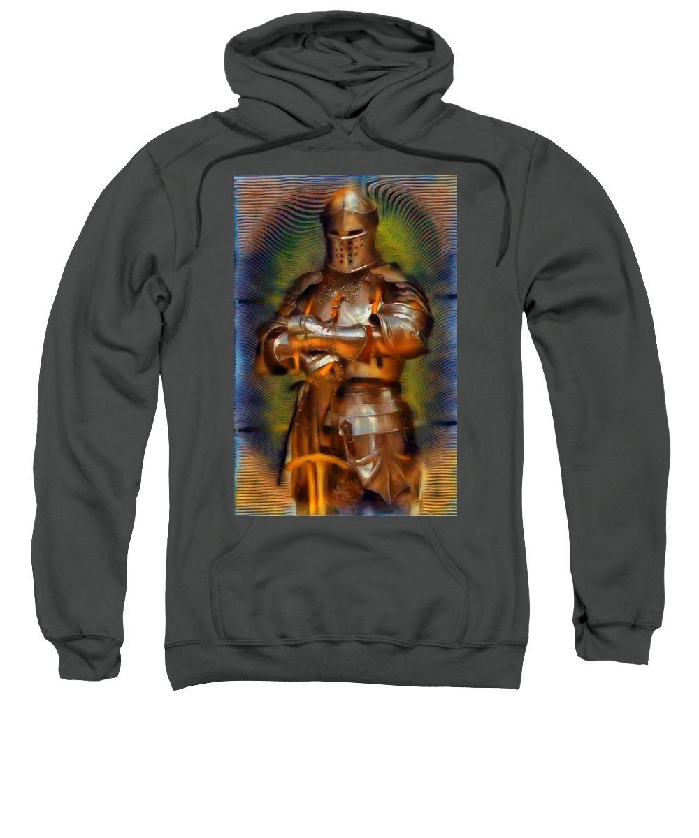 Fashion Plate Sweatshirts