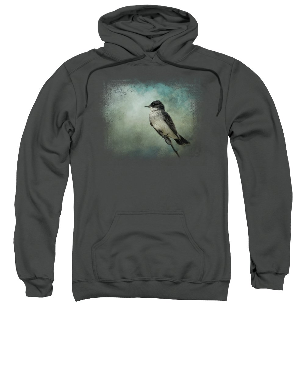 Flycatcher Hooded Sweatshirts T-Shirts