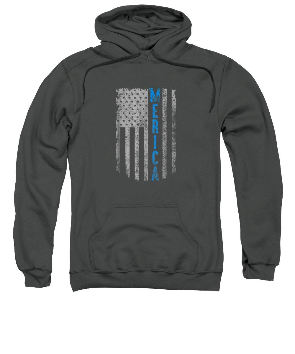 Patriotic Sweatshirts
