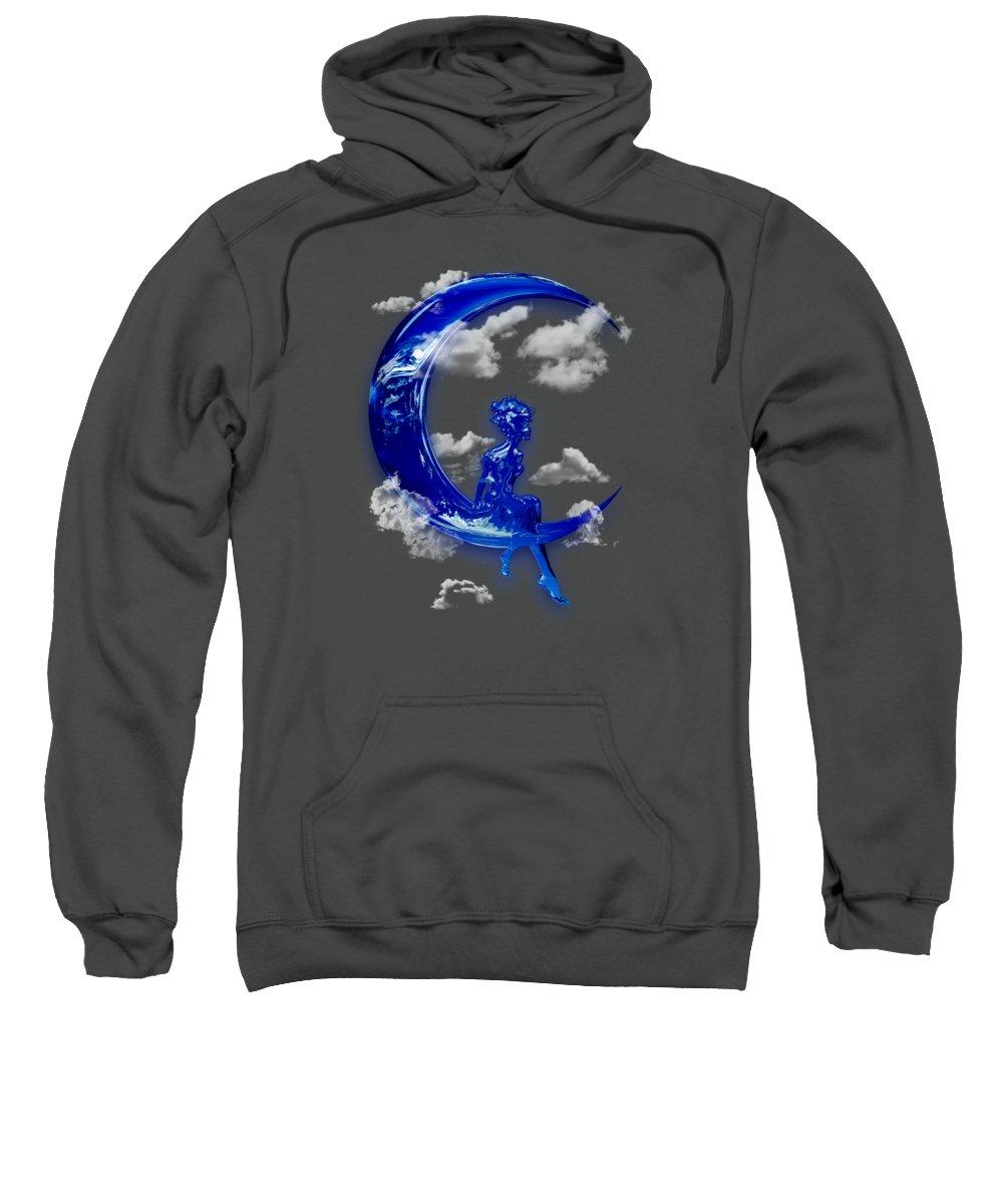 Time Frame Sweatshirts