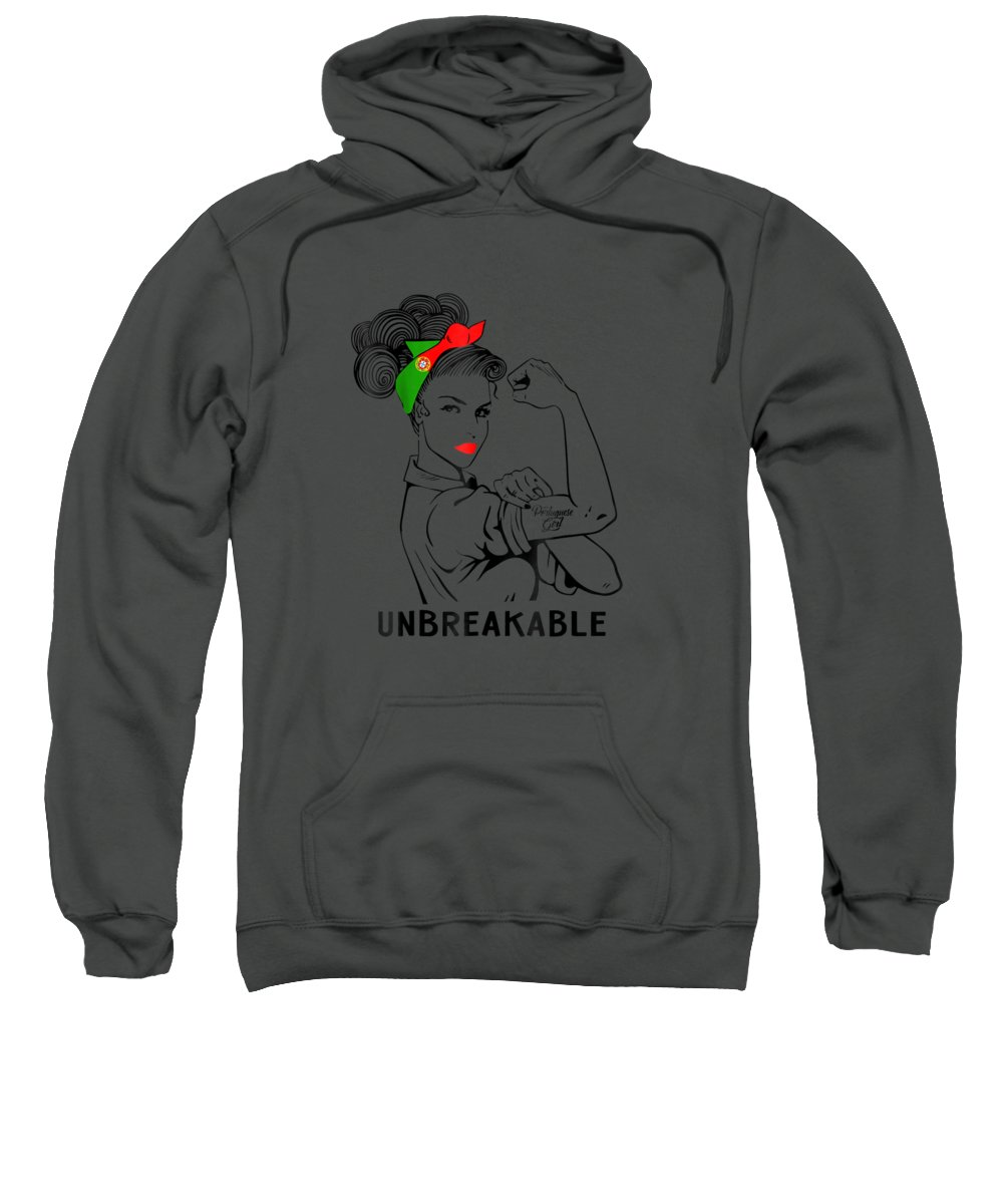 Portugal Hooded Sweatshirts T-Shirts