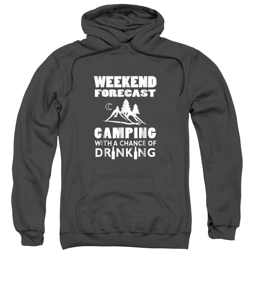 Drinking Digital Art Hooded Sweatshirts T-Shirts