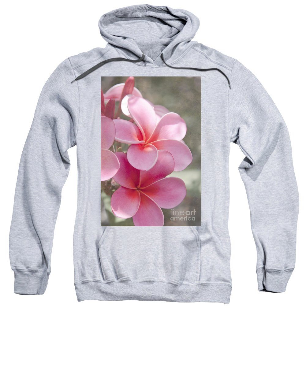 Aloha Sweatshirt featuring the photograph In The Path Of A Dream by Sharon Mau