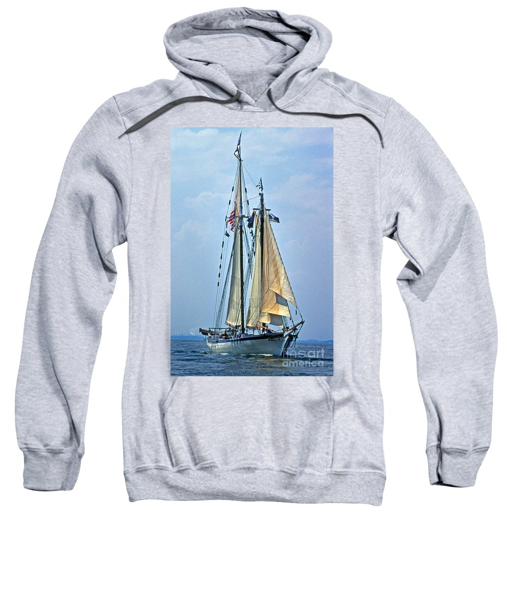 Sailing Terms Hooded Sweatshirts T-Shirts
