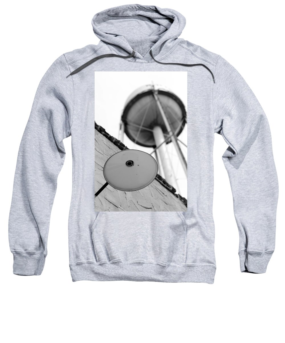 Brian Duram Sweatshirt featuring the photograph Bright Idea by Brian Duram