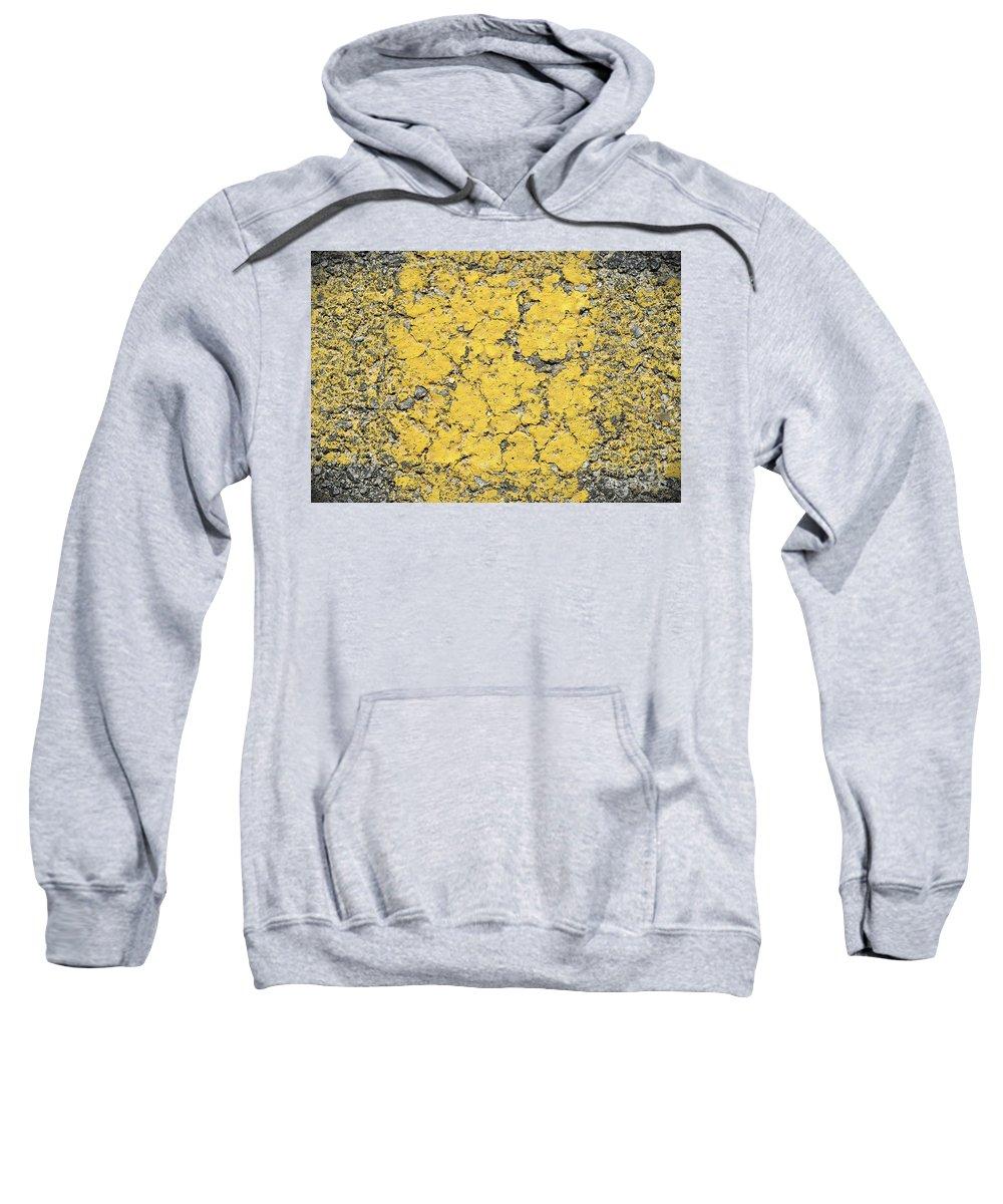 Road Sweatshirt featuring the photograph Crossroads by Luke Moore