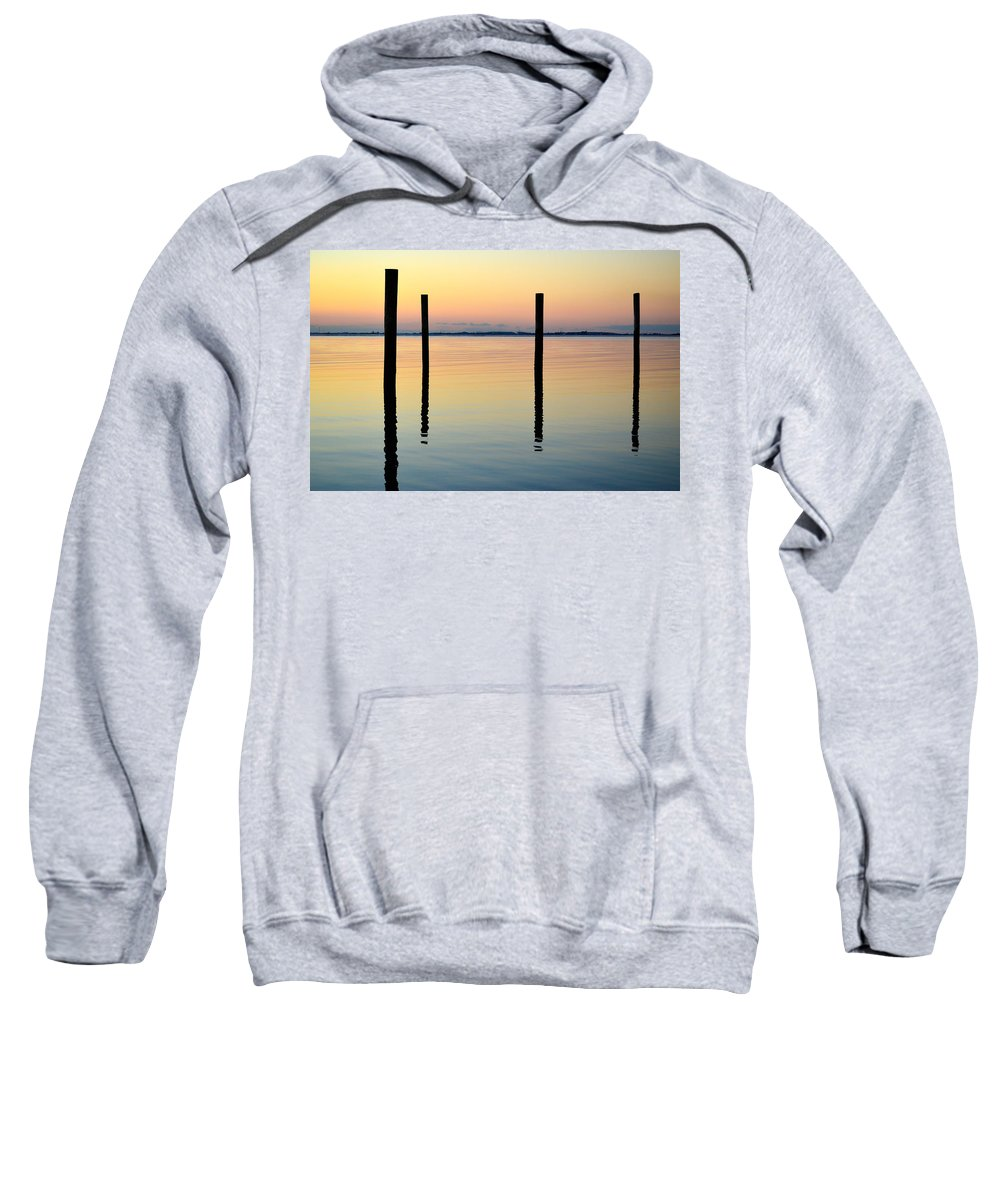 Street Photographer Sweatshirt featuring the photograph Forth Be Gone B by The Artist Project