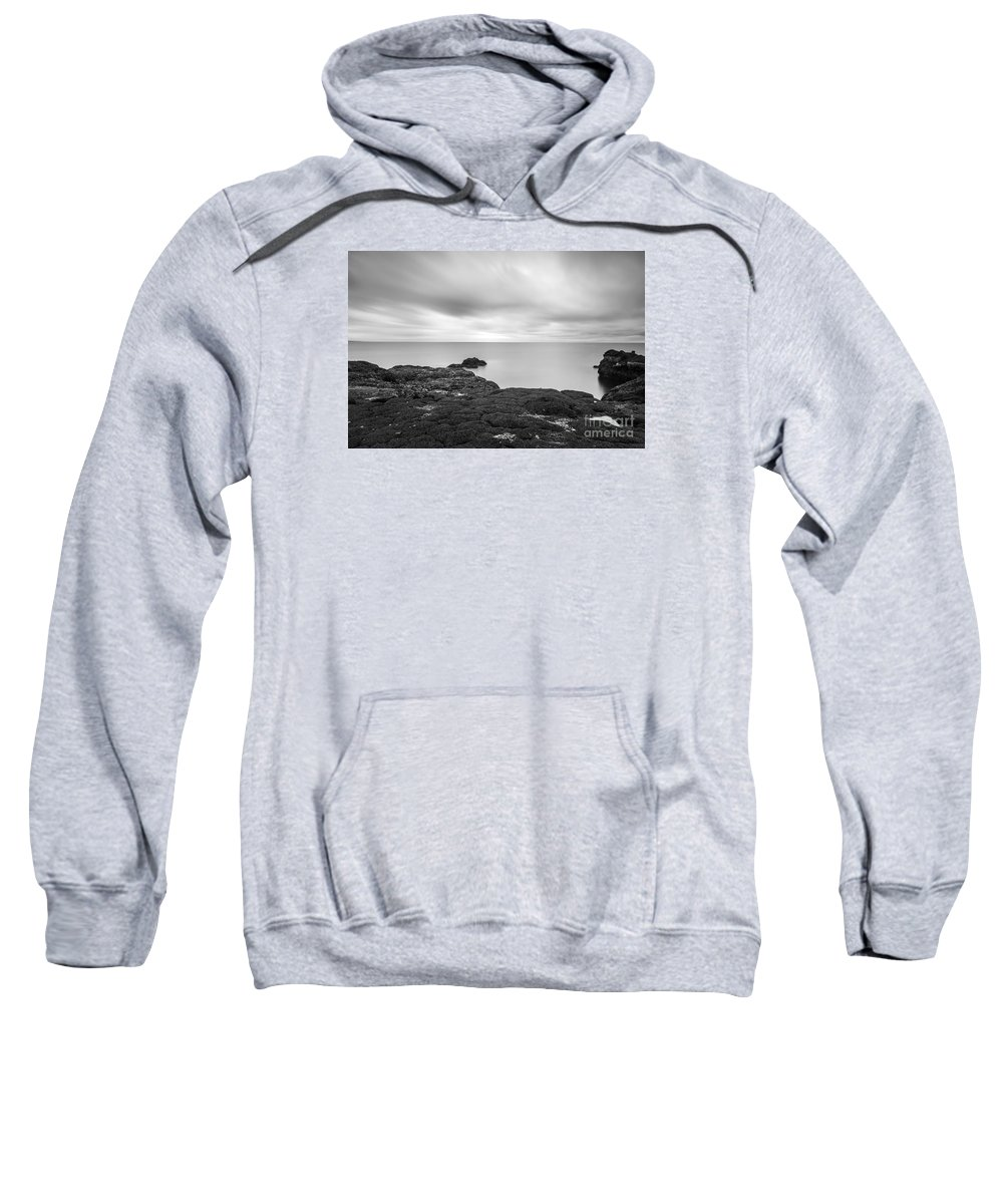 Peace Sweatshirt featuring the photograph Iceland Tranquility 01 by Gunnar Orn Arnason