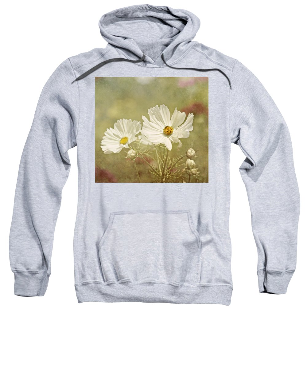 Nature Photographs Sweatshirt featuring the photograph In The Land Of Fantasy by Kim Hojnacki