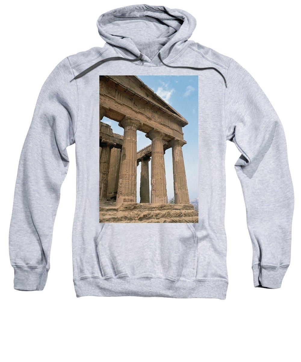 Agrigento Photographs Hooded Sweatshirts T-Shirts