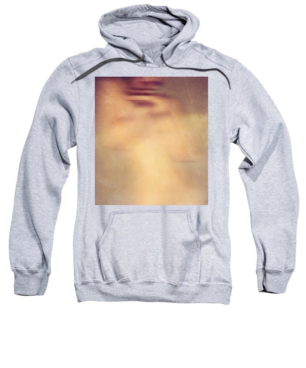 Love Sweatshirt featuring the photograph Not Speak Of Love by The Artist Project