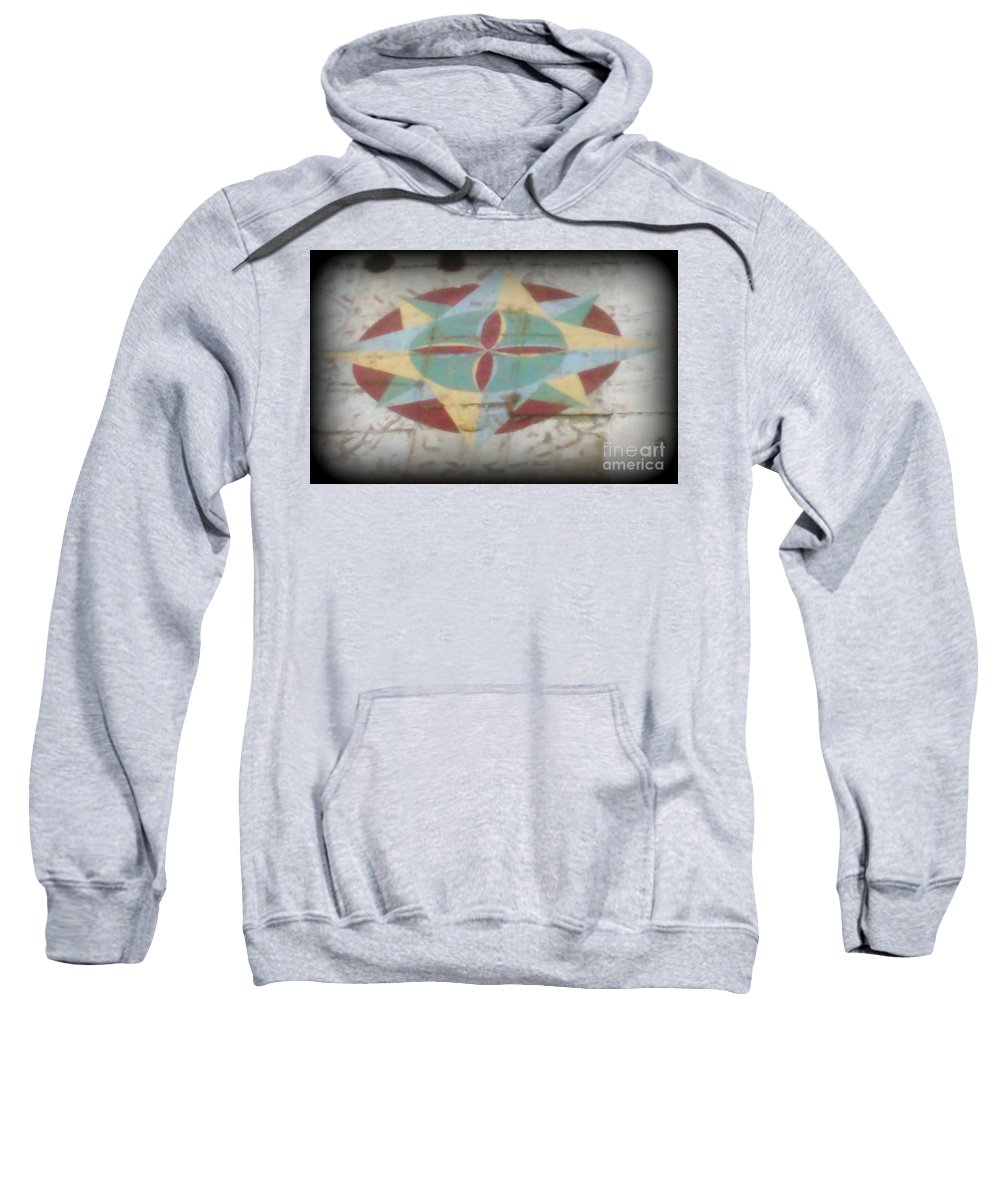 Sweatshirt featuring the photograph Starry Night By Jc by Kelly Awad