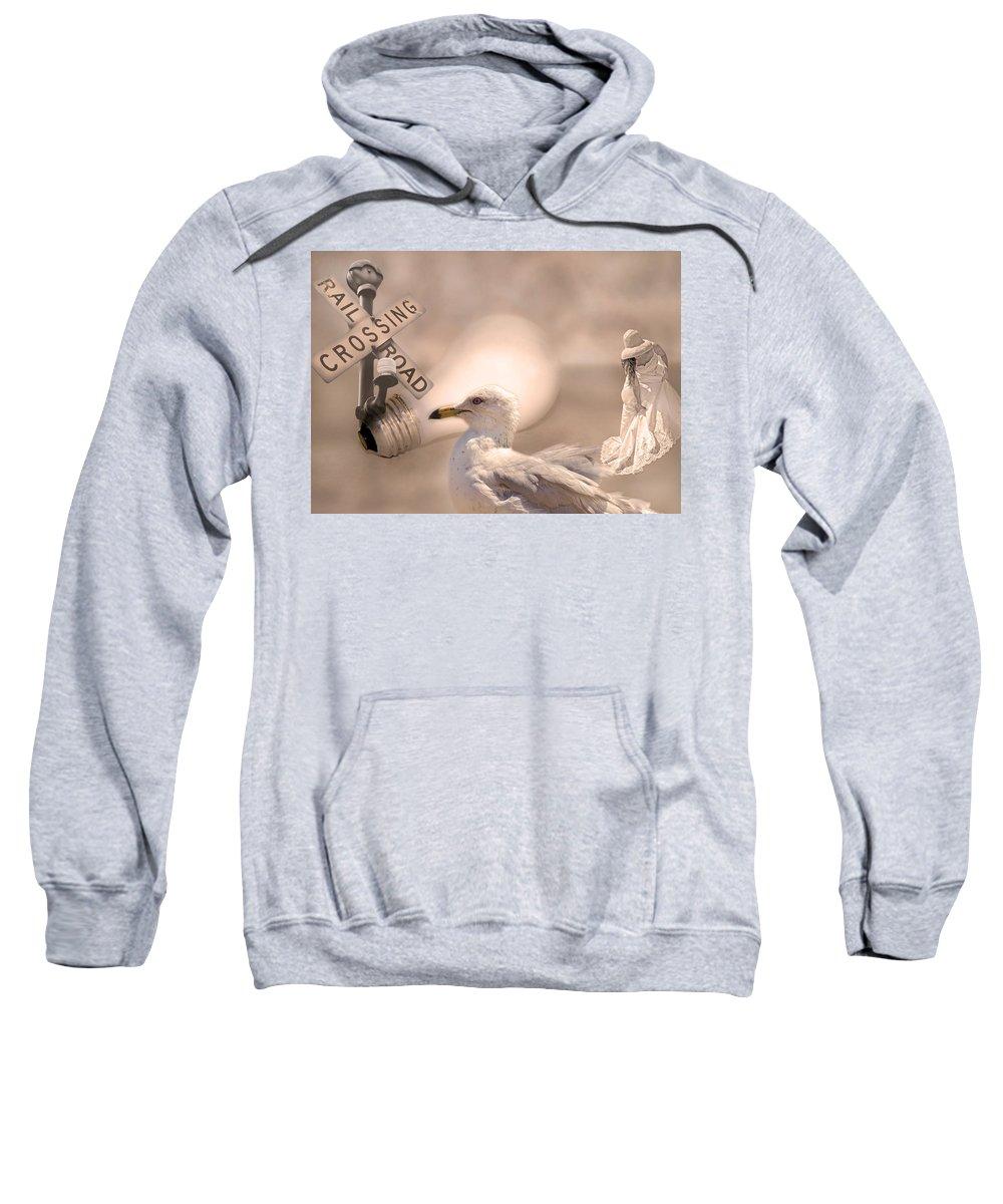 Essence Sweatshirts