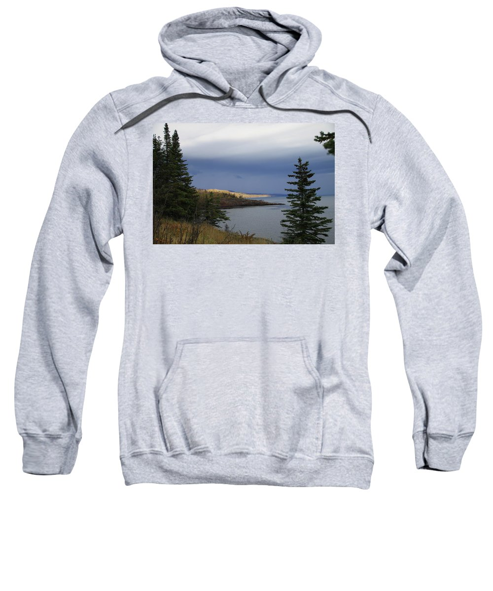 Photography Sweatshirt featuring the photograph My Dad Favorite by Joi Electa