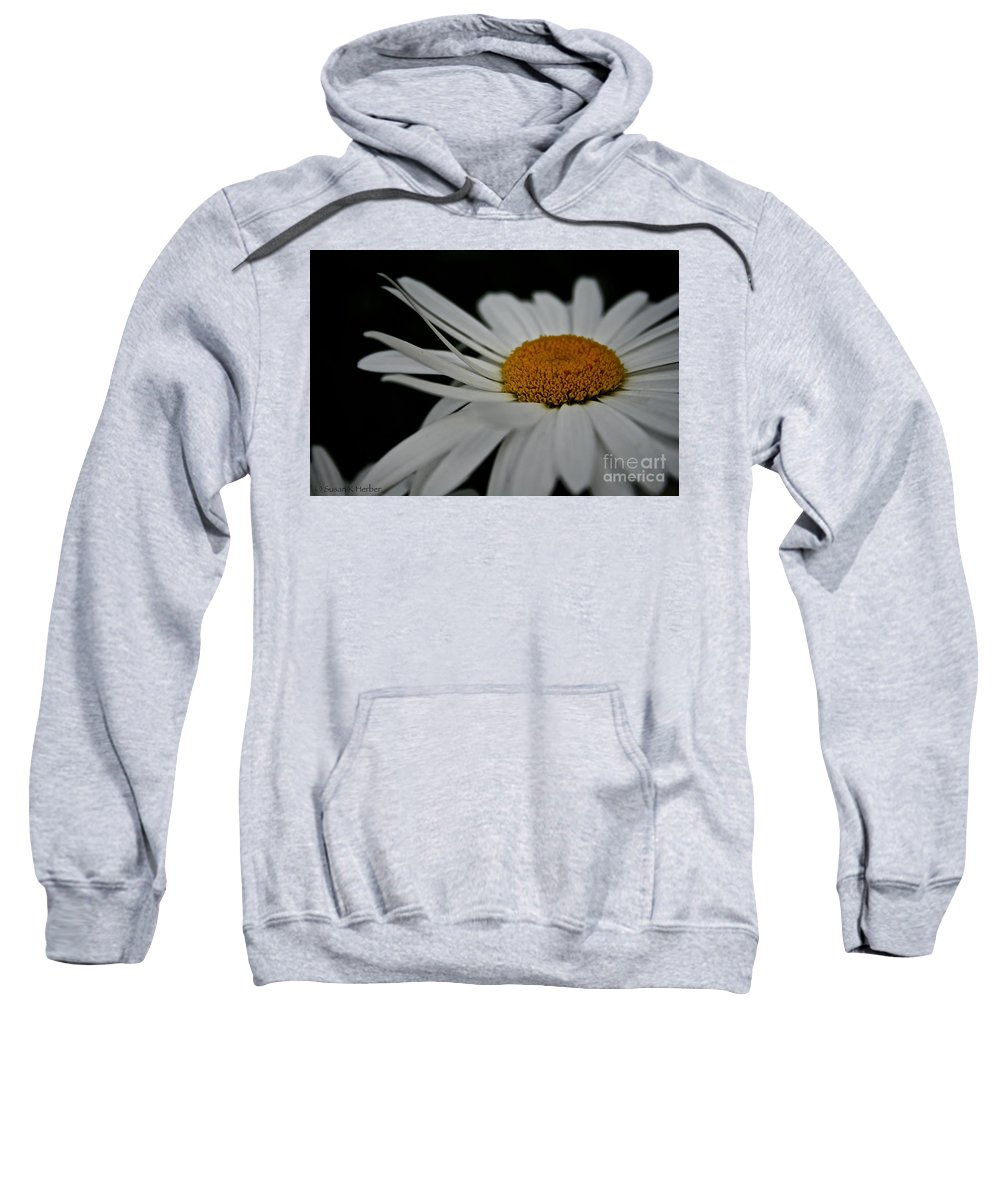 Minnesota Sweatshirt featuring the photograph Whispering Wind by Susan Herber