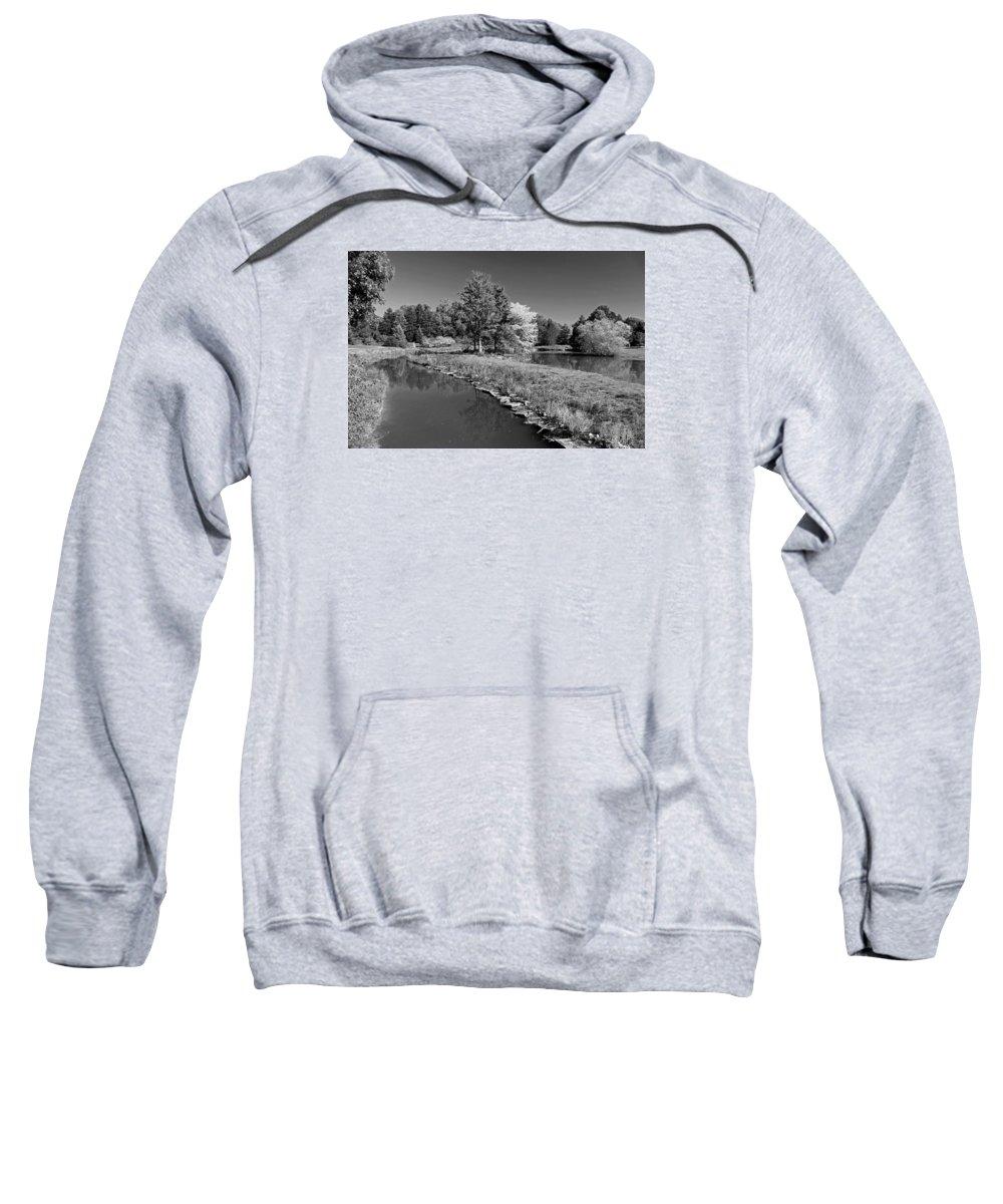 Toledo Sweatshirt featuring the photograph Arising Joy by Michiale Schneider