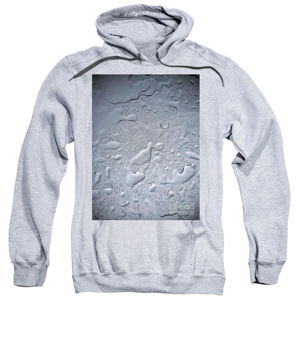 Rain Sweatshirt featuring the photograph Emotional Rescue by Angelo Merluccio
