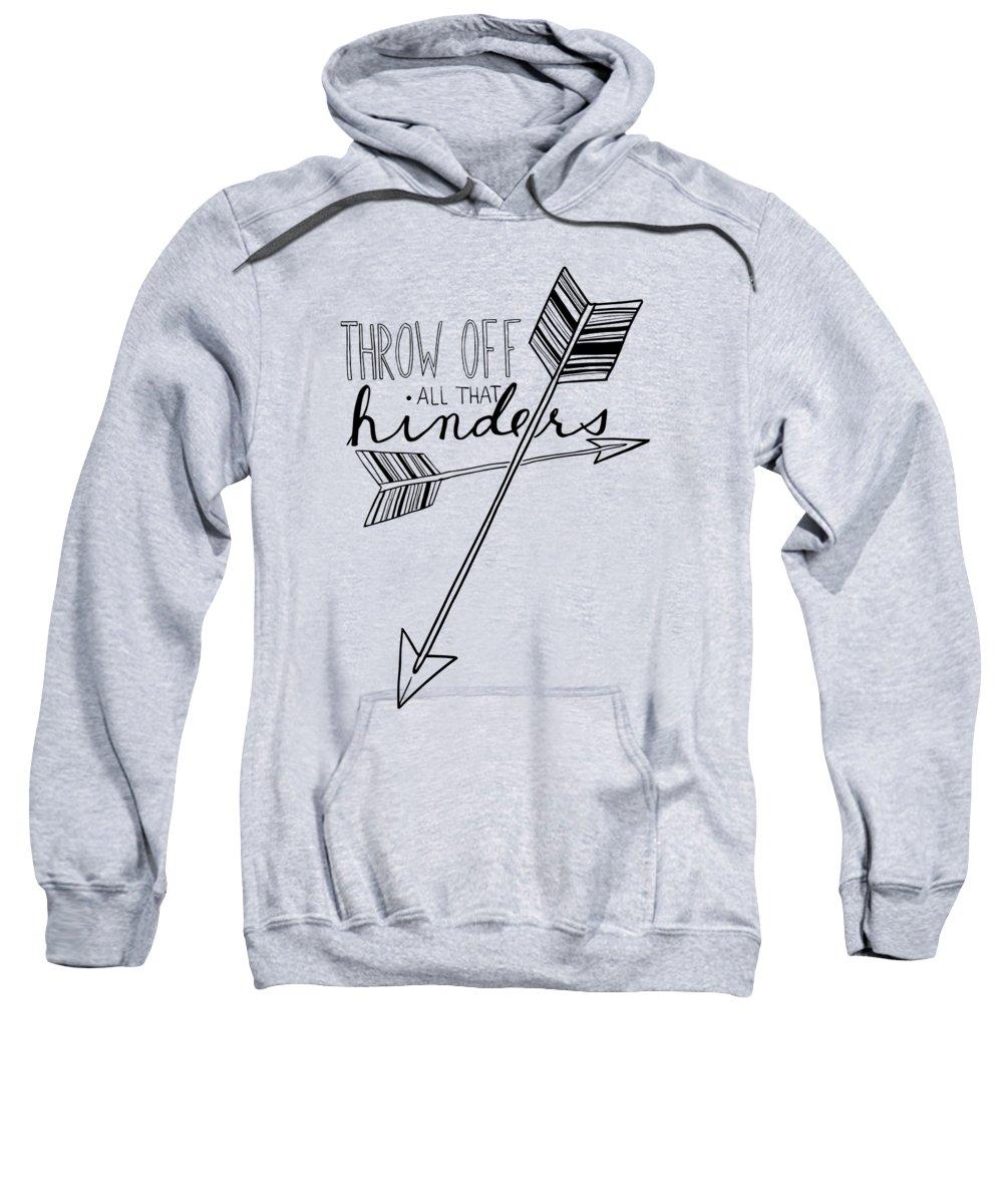 Bible Sweatshirts