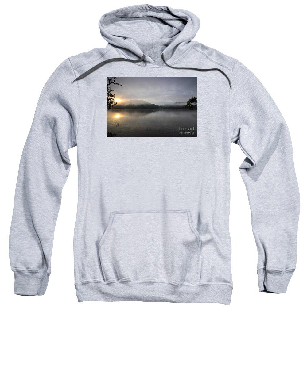 The Lake District Hooded Sweatshirts T-Shirts