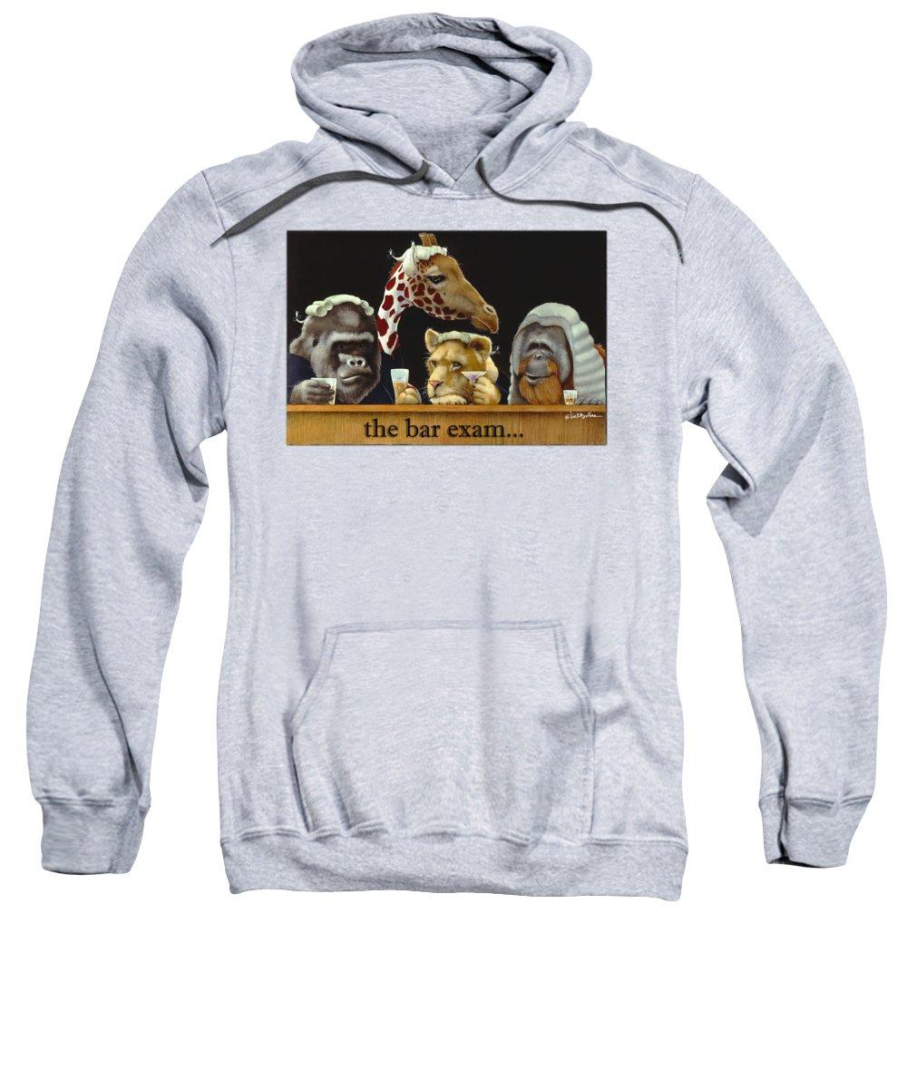 Orangutan Hooded Sweatshirts T-Shirts