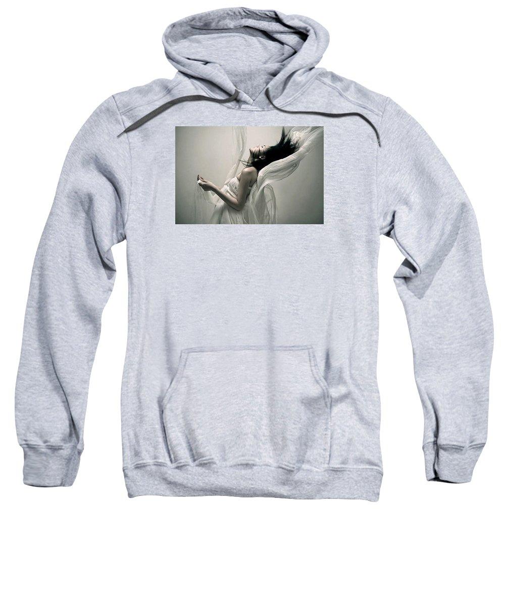 Sweatshirt featuring the photograph Photography by Maulik Shah