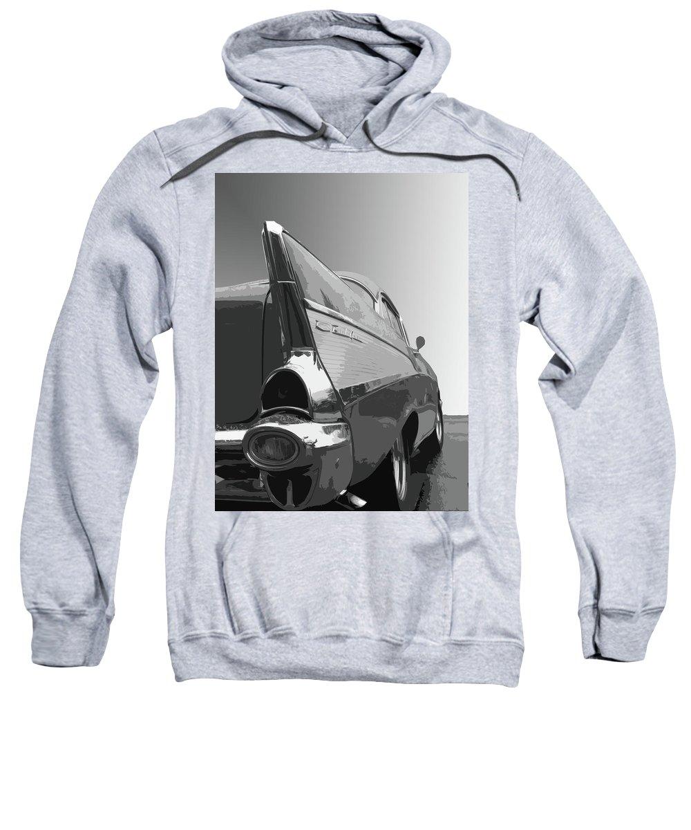 Dick Goodman Photographs Hooded Sweatshirts T-Shirts
