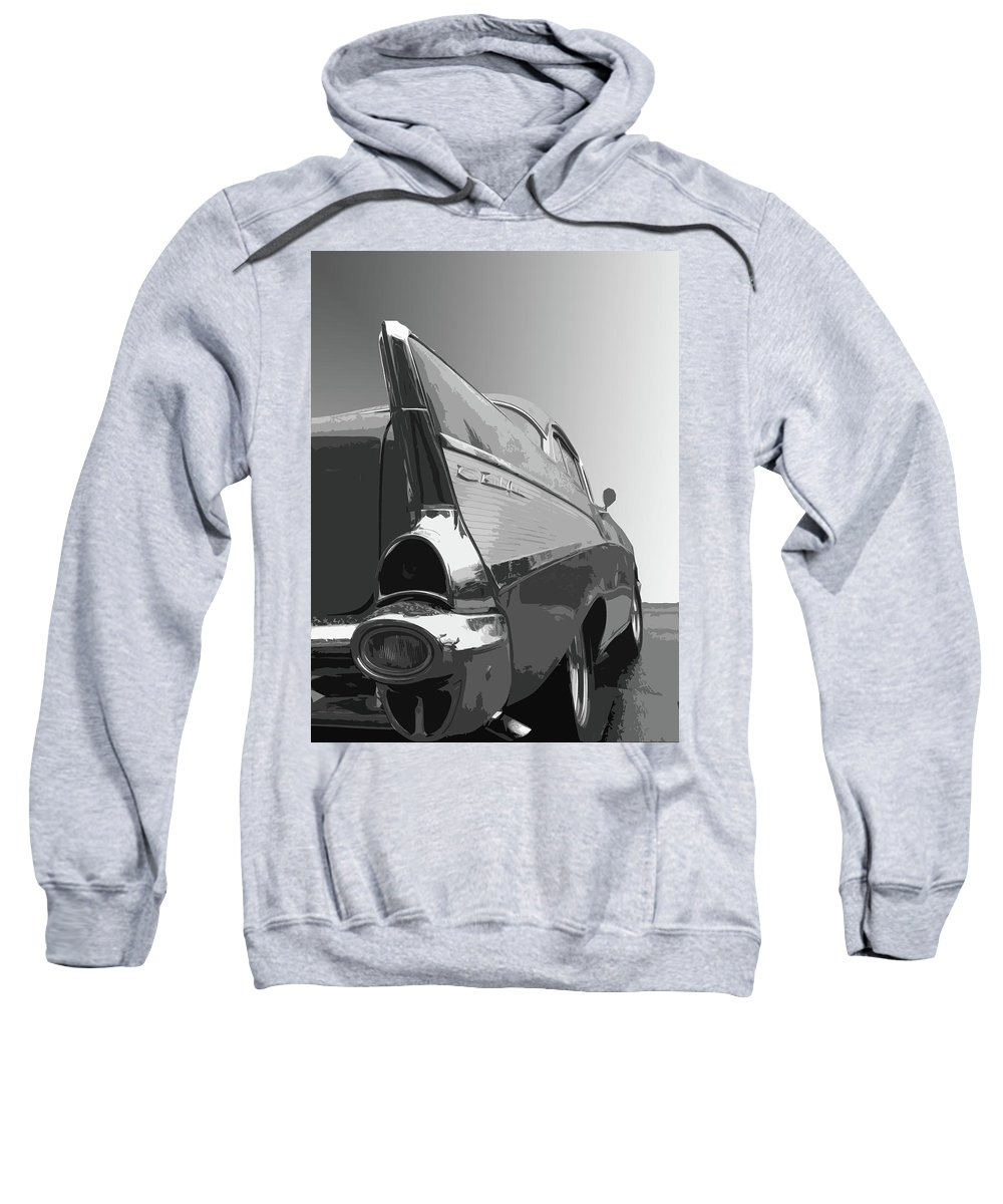 Dick Goodman Hooded Sweatshirts T-Shirts
