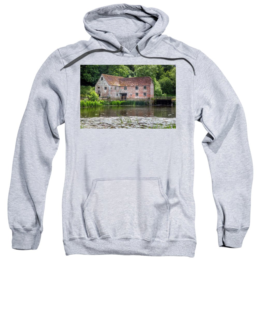 Sturminster Newton Hooded Sweatshirts T-Shirts