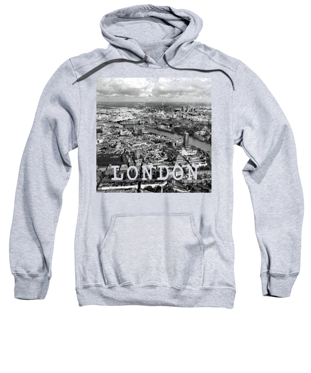 Aerials Hooded Sweatshirts T-Shirts