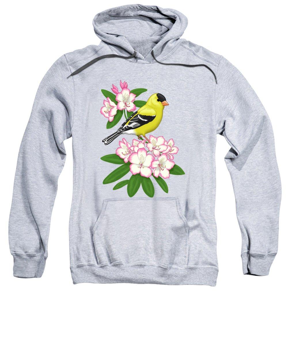 Wildflower Sweatshirts