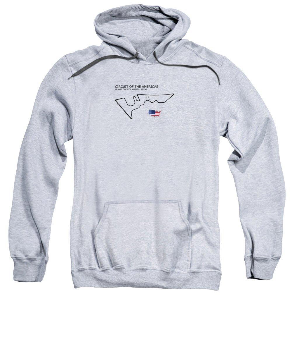 Usa Sweatshirts