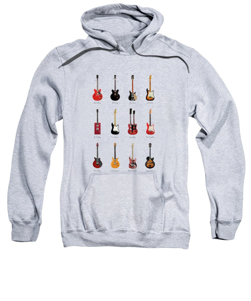 Jimmy Page Hooded Sweatshirts T-Shirts
