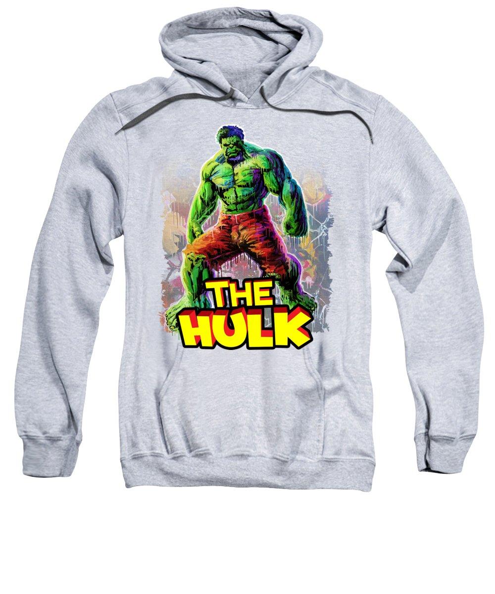 Molecular Engineering Hooded Sweatshirts T-Shirts