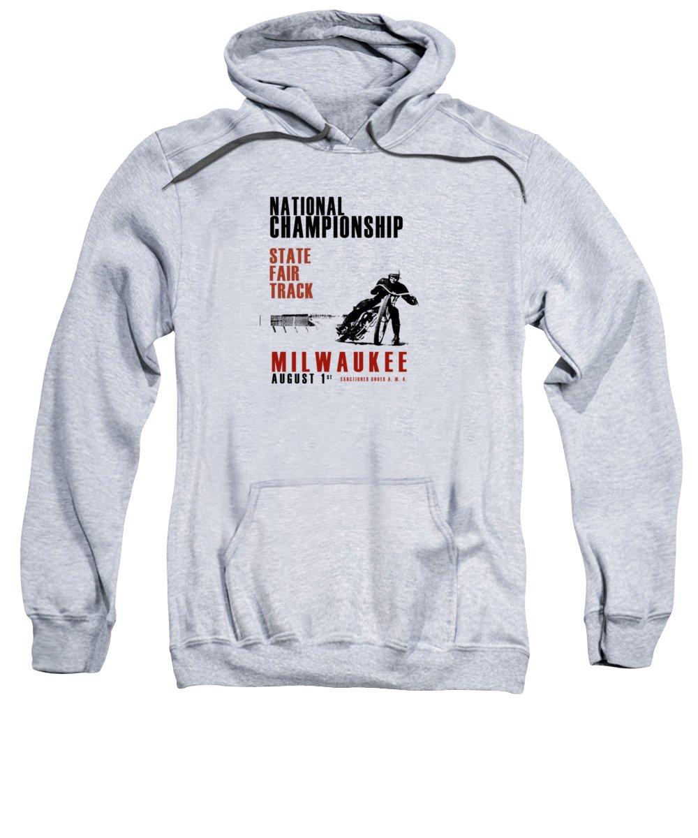 Track Sweatshirts