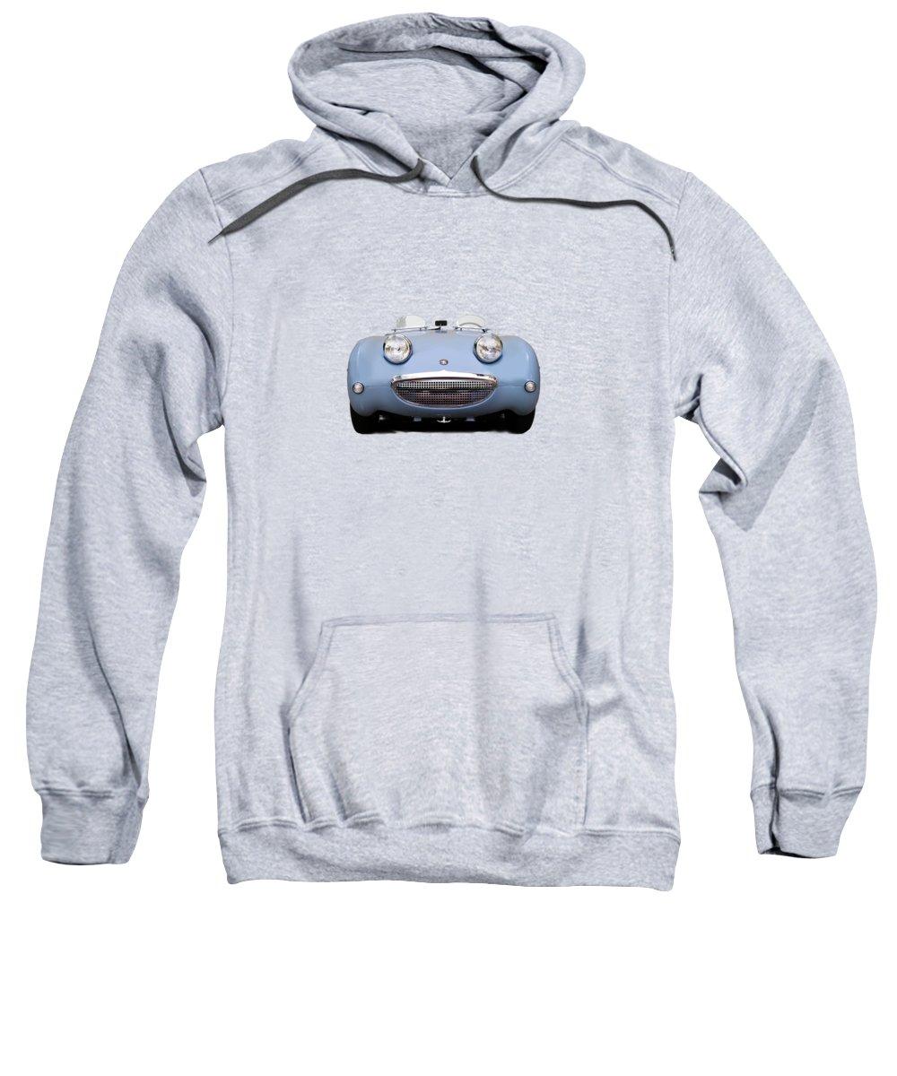Austin Hooded Sweatshirts T-Shirts